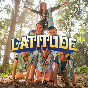 2014 Latitude Festival Info Pack now in PAAM!