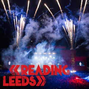 We've now allocated all 2015 Reading and Leeds Festival volunteer shifts!