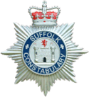 Suffolk Constabulary Logo Crest