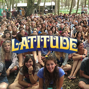 A big thank you to our 2014 Latitude Festival team!