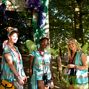 2015 Festival Volunteering Applications will be opening on 2nd February!