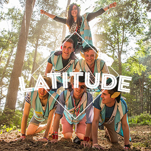 We've now allocated all 2015 Latitude Festival volunteer shifts!