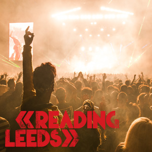 2015 Reading and Leeds Festival Info Packs now in PAAM!