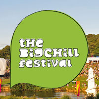 Big Chill Festival - Positions Available!