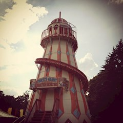 The Helter Skelter only gets better with age