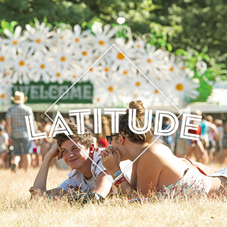 We're now 50% full for 2016 Latitude Festival volunteers! Apply ASAP to join us at Latitude!
