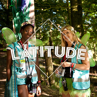 Are you hoping to be a Pixie at the 2016 Latitude Festival?