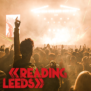 2016 Reading Festival volunteer positions have all now been filled but you can still join us at Leeds Festival!