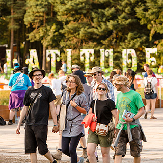 2016 Latitude Festival staff and volunteer info pack available for download!