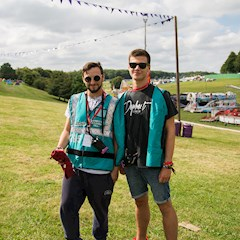 2016 leeds festival hotbox events staff and volunteers 007