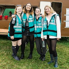 2016 leeds festival hotbox events staff and volunteers 037