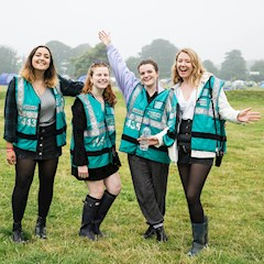 2016 leeds festival hotbox events staff and volunteers 039
