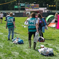 2016 leeds festival hotbox events staff and volunteers 061