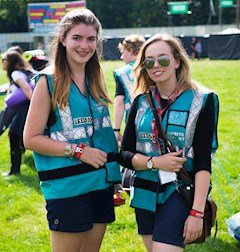 2016 leeds festival hotbox events staff and volunteers 062