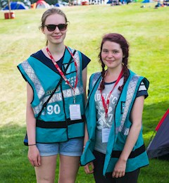 2016 leeds festival hotbox events staff and volunteers 065