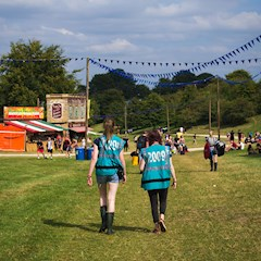 2016 leeds festival hotbox events staff and volunteers 069