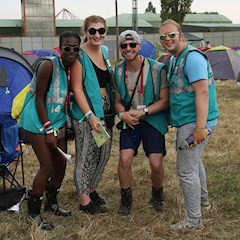 2016 reading festival hotbox events staff and volunteers 009