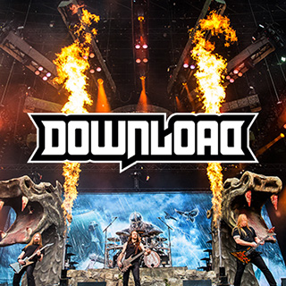 Volunteer at the 2017 Download Festival with Hotbox Events!