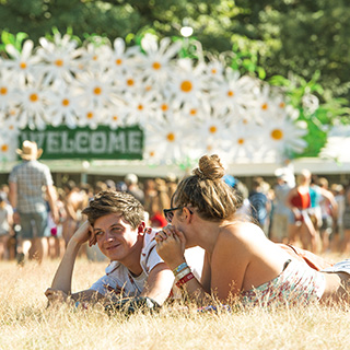 We've just opened 2017 Latitude, V, Download, Reading and Leeds Festival volunteer applications!