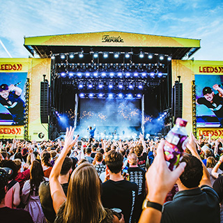 A massive thank you to our 2017 Reading and Leeds Festival staff and volunteers! Please send us your feedback!