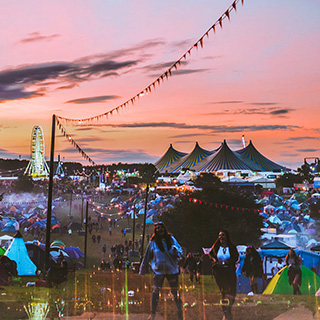 2018 Download, Latitude, Reading and Leeds volunteer applications are open!