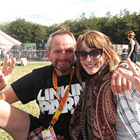 Hotbox Events Music Festival Volunteer - Michael 2015 001 200PxSq72Dpi