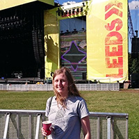 Hotbox Events Music Festival Volunteer - Susie 2015 001 200PxSq72Dpi