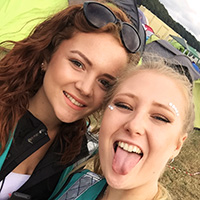 Hotbox Events Music Festival Volunteer - Emily 2015 001 200PxSq72Dpi