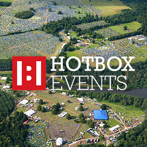 Hotbox Sponsoring Amy O'Loughlin
