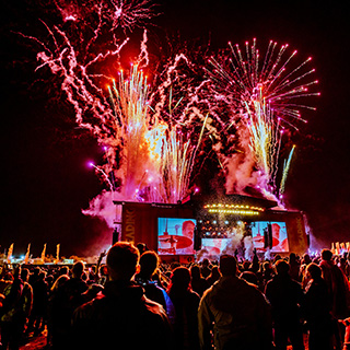 A massive thank you to our awesome 2018 Reading and Leeds Festival staff and volunteers! Please send us your feedback!