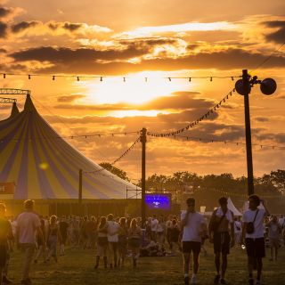 Latitude - it's going to be a hot one!