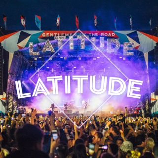 The 2011 Latitude Festival Line-up!