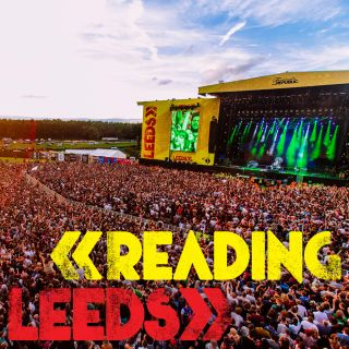 2011 Reading and Leeds Line-ups!
