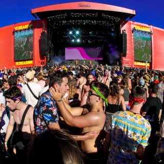 2011 Reading and Leeds Festival Staff and Volunteer Info