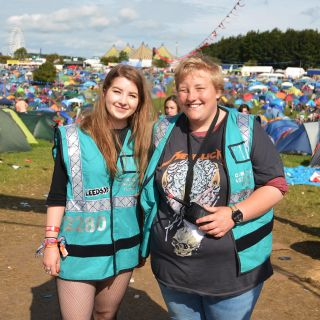 2012 Festival Volunteering Updates!
