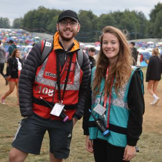 Festival Safety and Event Security