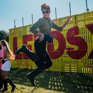 New volunteer positions at Leeds Festival!