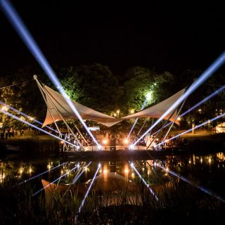 Latitude Festival application reopened!