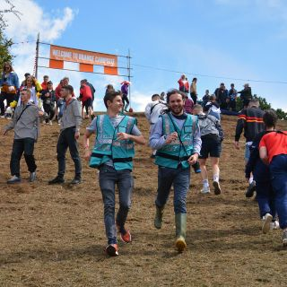 2013 Reading and Leeds Festival Event Staff Vacancies
