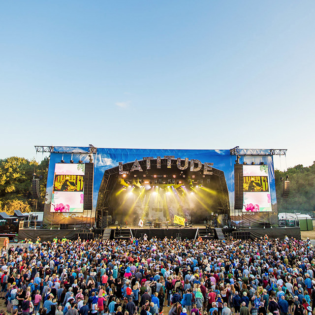 2019 Latitude Festival volunteer shift selection is now open!