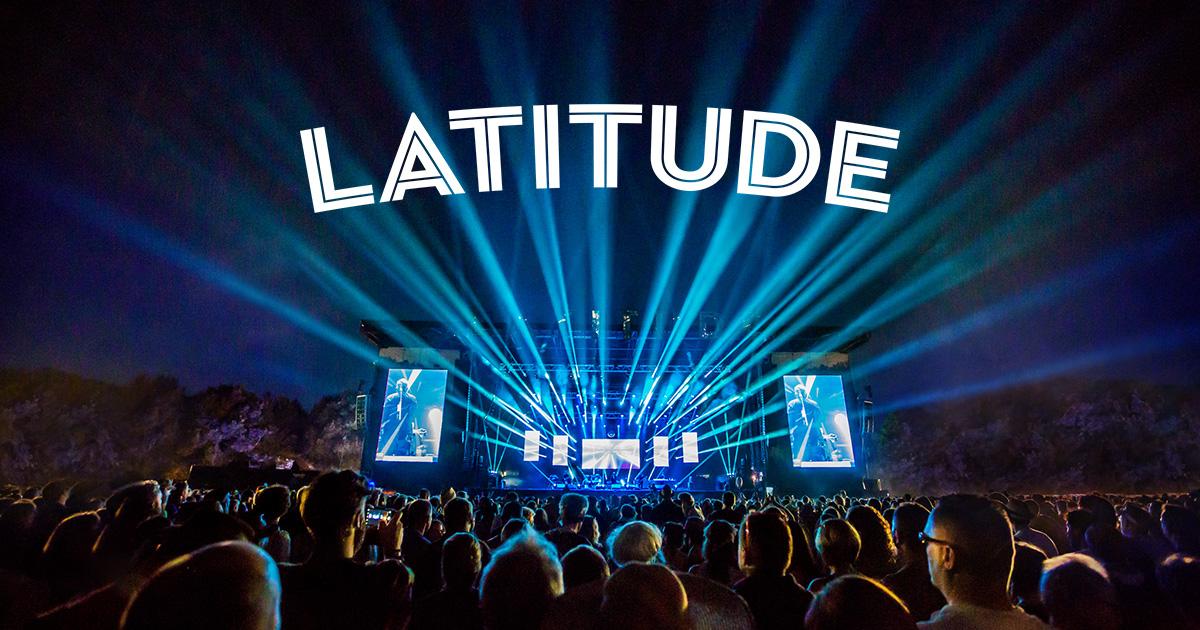 2019 Latitude Festival volunteer shifts, info pack, meal ...