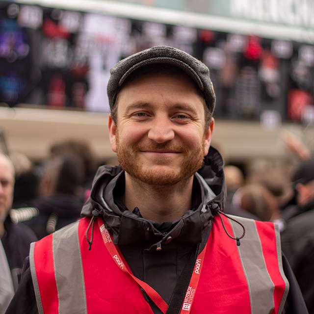 Download Festival 2019 Hotbox Events Staff and Volunteer Photos!
