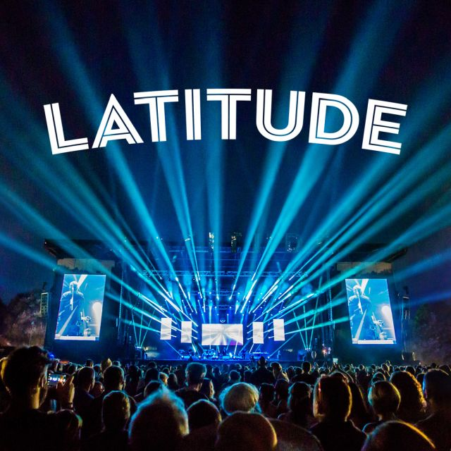 2015 Latitude Festival Info Pack now available for download