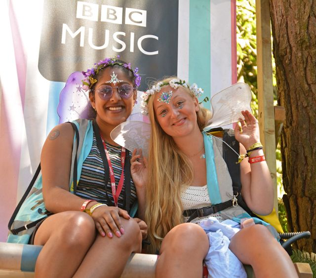 Festival photos from the 2015 Latitude, Reading and Leeds Festival!