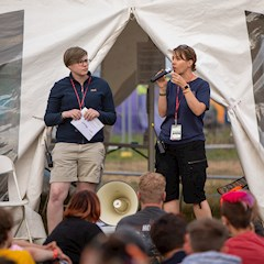 2019 latitude festival volunteering