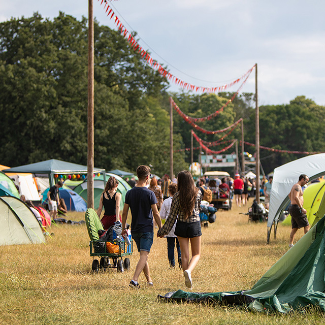 Latitude Festival 2020 Cancelled